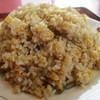 雪梅 - 料理写真:搾菜炒飯