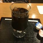 59093897 - アイスコーヒー♪