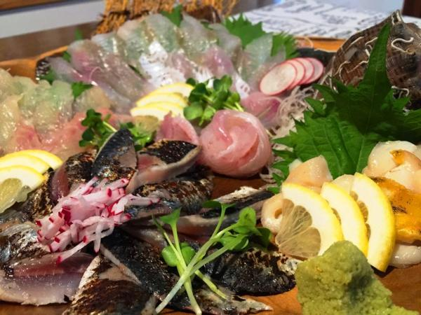 活魚と旬菜創作舎 うさぎの家