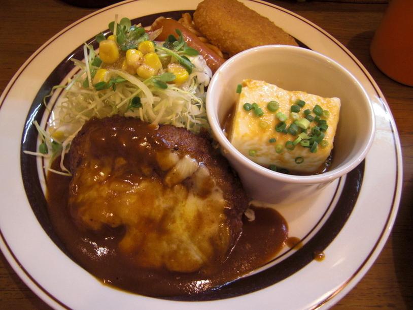 キッチンABC 南大塚店