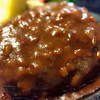 ちかさんの手料理 - 料理写真:ハンバーグ!