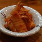 59119531 - 白菜キムチ