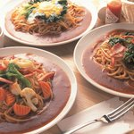 あんかけ家 - 料理写真:こだわりソースの『あんかけスパゲッティ』専門店!メニューは30種類以上!