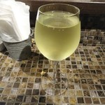 ヴァカンス - ボリューム満点白ワイン