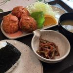 ごはん処 結 - 日替わり定食