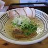 極麺 青二犀 - 料理写真:鶏しおらーめん