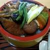 リボン食堂  - 料理写真:リボン丼