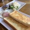 カフェルパン - 料理写真:Bモーニング ドリンク代のみ(400円)(2016.11.現在)