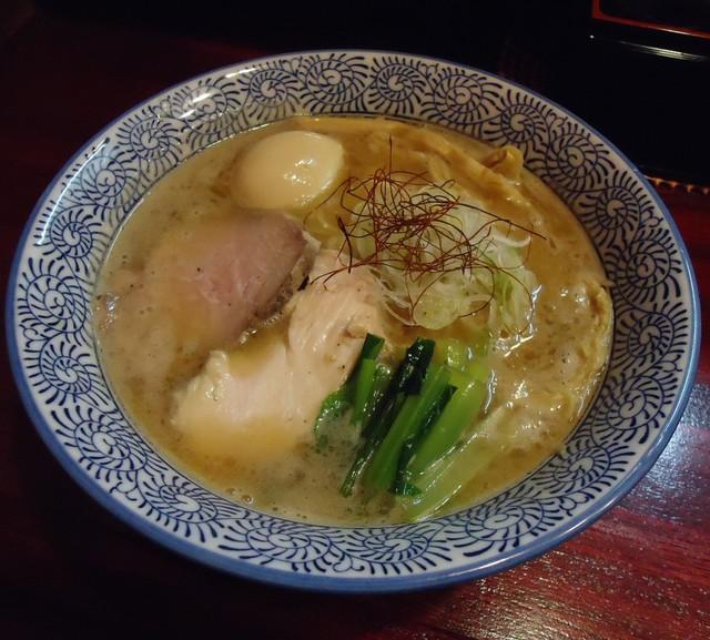 麺処 善龍 (メンドコロ ゼンリ...