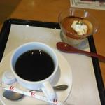 59134965 - 【料理】くずプリンセット