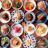 ニッポンバル - 料理写真:料亭仕込みの手作りおばんざい