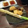 串揚げ屋 福爐 - 料理写真: