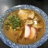 紀乃國屋 ○中 - 料理写真:中華そば