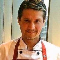 【Chef】ルビオ・サリナス・ホルヘ・ルイス