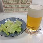 もつ焼き丸昌 - 料理写真:
