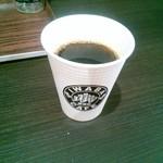 IWABA CAFE - ブレンドコーヒー