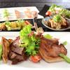 創作料理 BASARA CAFE DINING - 料理写真: