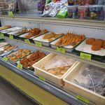 池城ストアー - 料理写真:おかずコーナー