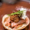 智映 - 料理写真:香箱蟹(かうばこがに)