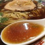 59170168 - 身体に染みるスープ(°▽°)キュ-キョク