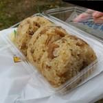 吉野鶏めし保存会 - 「吉野鶏めし」、素朴な味わいなのに美味しくて感動がハンパない!