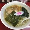 和 - 料理写真:塩麺