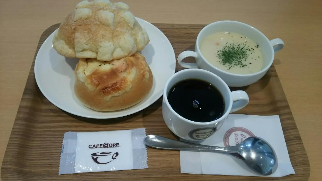 カフェ コア