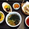 和食さと - 料理写真:ミニ牛しぐれ煮丼の小町セット(和食さと南彦根店)