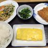 新宿一丁目食堂 - 料理写真: