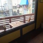 ラピアッツァ - 店内