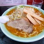 ふく寿 - 味噌