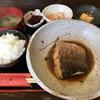 活魚料理 いし田 - 料理写真:煮魚定食950円(税込)