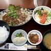 牛福 - 料理写真:焼肉ランチ