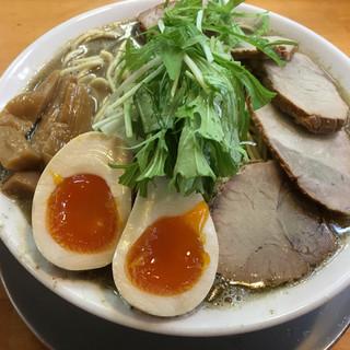 麺饗 松韻 - 料理写真: