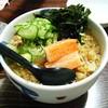 鯉とうなぎのまるます家 - 料理写真:「たぬき豆腐」