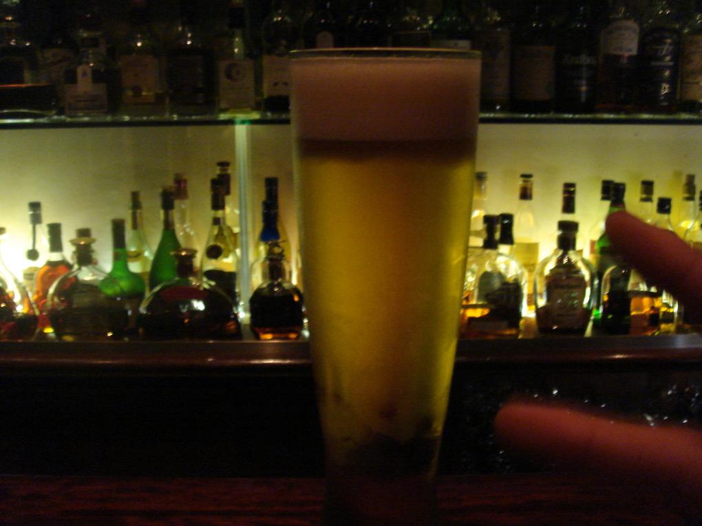bar Jug