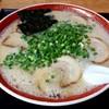 味八 - 料理写真:チャーシューメン720円