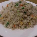 ニールガガン - ・Chicken Fried Rice 900円
