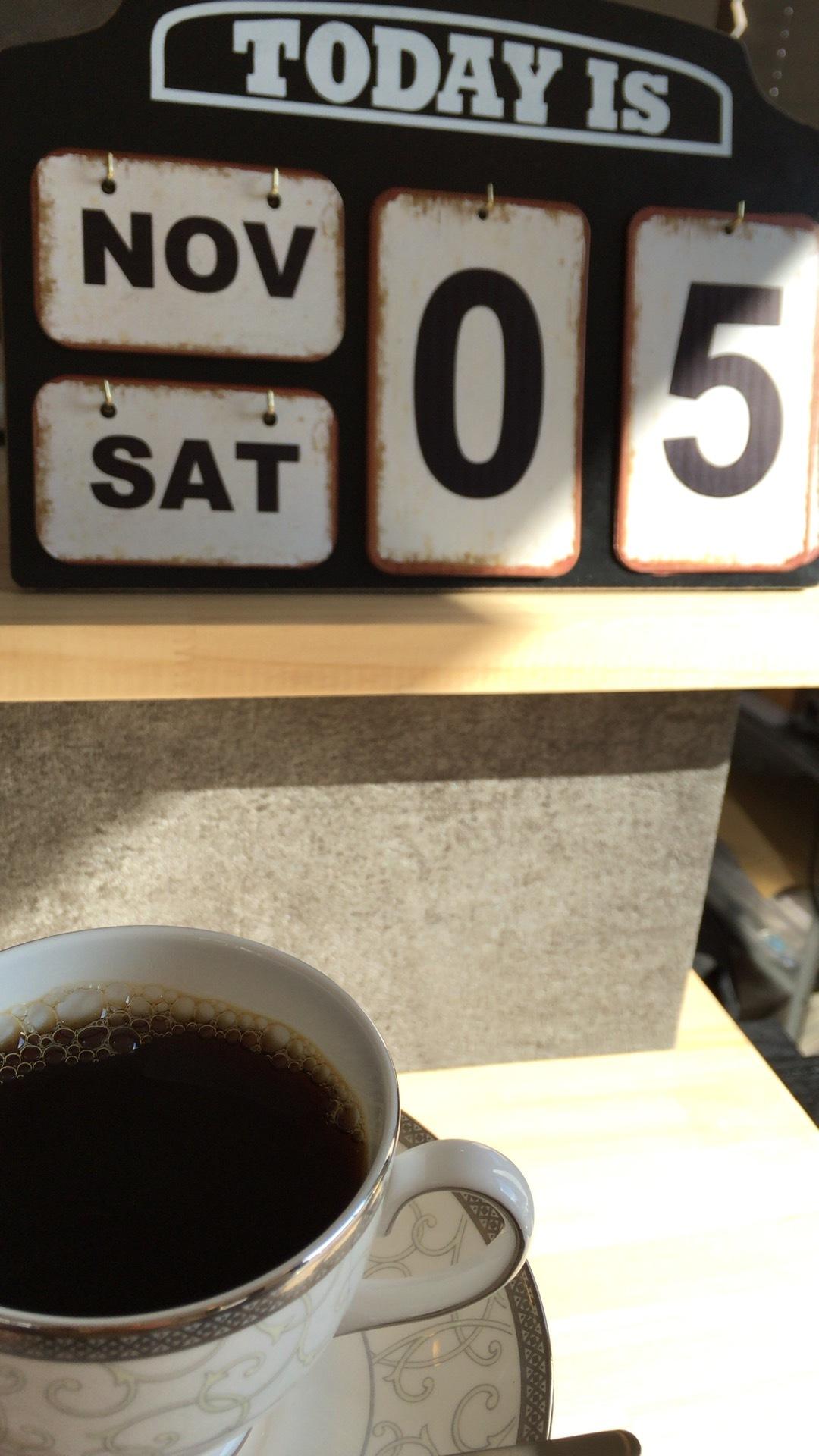 ポーターズ コーヒー