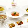 中国料理 桃源 - 料理写真:年末ランチ