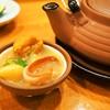 菊鮨 - 料理写真:雲丹 土瓶蒸し