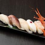 マルトイチ魚安商店 - 料理写真: