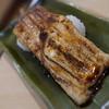 魚魚丸 - 料理写真:焼きアナゴ