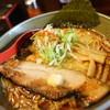 札幌みその - 料理写真:シビレ味噌ラーメン
