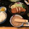 イーストビレッジ - 料理写真:ルスツ豚のかつ御膳1080enn