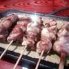 空鶏 - 料理写真: