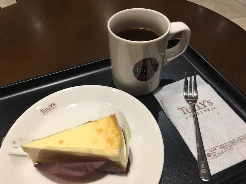 タリーズコーヒー 巣鴨地蔵通り店
