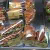 オー・ボン・サンドイッチ ビゴ - 料理写真:美味しそうなサンドイッチが色々並んでいます。