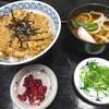 角源  - 料理写真:親子丼(840円)