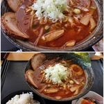 レストランはっぴぃ - 料理写真: